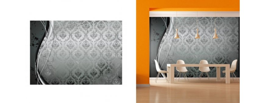 Taustalle sijoittuva Barokki aiheiden inspiroimat kuvioidut maisema Fototapetit saat Sisustutaulut.net kaupastamme nopealla toimituksella. Tutustu eri maisemiin ja tilaa nyt! Ilmainen toimitus.