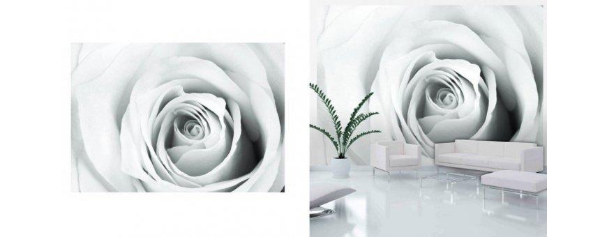 Ruusu Fototapetit saat Sisustutaulut.net kaupastamme nopealla toimituksella. Tutustu Kukka taustaseinä aiheisiin eri harrastuksista ja tilaa nyt! Ilmainen toimitus.