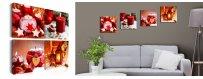 Kuvat ja maalaukset hedelmistä sekä keittiön vihanneksista, keittiön Sisustustaulut, Canvas printtitaulut. Ilmainen toimitus ja maksa Klarna laskulla kun olet saanut tilauksesi.