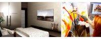 Tutustu öljyvärimaaalausten Muoto Abstraktiin mallistoon ja tilaa omasi, toimitus veloituksetta!